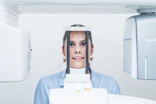 Radiografia dei denti