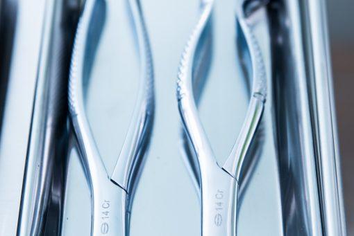 Estrazione dentaria